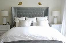 Bedroom Ideas Grey Headboard by Photos Hgtv
