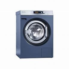 Miele Pw5105 Vario Lave Linge Professionnel