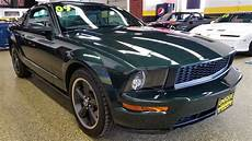 2009 ford bullitt mustang for sale 85982 mcg