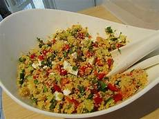 Couscous Salat Einfach - couscous gesund 3 leckere und kalorienarme rezepte