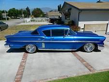 1958 Chevrolet Impala For Sale  ClassicCarscom CC 1147115