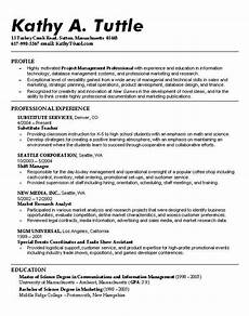 student student resume template resume exles