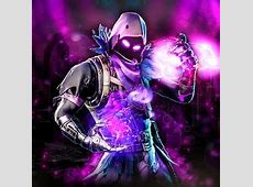 Steam Workshop :: Fortnite   Raven