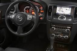 2009 Nissan Maxima Used Car Review  Autotrader