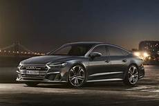 2020 audi s6 2020 audi s6 and 2020 audi s7 revealed with 450 horsepower