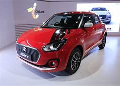 All New Maruti Swift Launched At Auto Expo 2018  Gaadi
