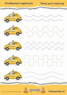 vehicles worksheet for preschool 15244 car trace worksheet crafts and worksheets for preschool toddler and kindergarten pictogramas