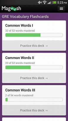 gre flashcards android apps play