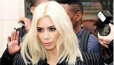 Blond Platine Cinq Choses 224 Savoir Avant D Oser La