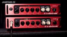 tc electronic bh550 tc electronic bh550