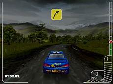 Colin Mcrae Rally On Stages With A Legend