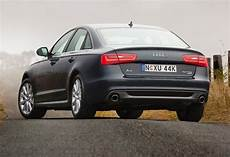 audi a6 review 3 0 tdi biturbo caradvice