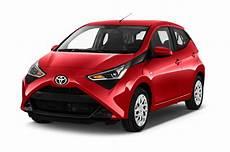 Toyota Aygo Kleinwagen 2014 1 0 Vvt I 69 Ps Erfahrungen