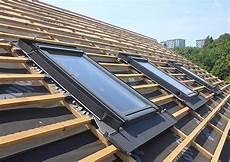 Dachfenster Mit Eindeckrahmen - dachfenster mit eindeckrahmen kaufen 187 g 252 nstig