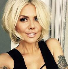 short blonde bob pics you have to see bob hairstyles