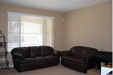 wall color for dark furniture can you say neutral walls carpet brown couches