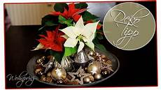 einfache weihnachtsdeko selber machen weihnachtsdeko selber machen f 252 r den tisch einfach
