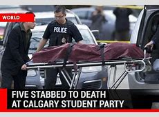 calgary police report