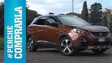 Peugeot 3008 Perch 233 Comprarla E Perch 233 No