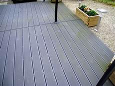 bois composite pour terrasse terrasse bois composite brico mailleraye fr jardin