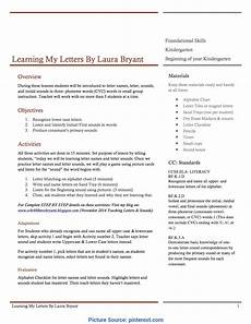 simple sound lesson plans first grade teaching letters sounds small group instruction i