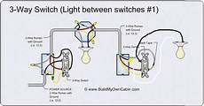 electrical trying to add a light at the end of a 3 way switch home improvement stack exchange