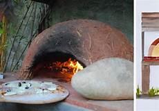 four a pizza fabrication maison ventana