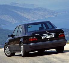 Mercedes E 500 - a highly sought after classic the mercedes 500