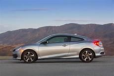 2017 honda civic si coupe quick take review automobile