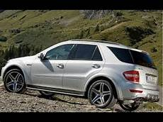Mercedes Ml 55 Amg With Custom Exhaust System Amazing