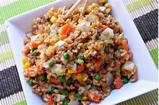 easy fried rice recipe teaspoon of