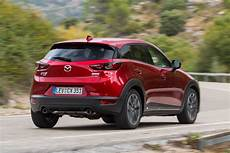 New Mazda Cx 3 2018 Facelift Review Pictures Auto Express