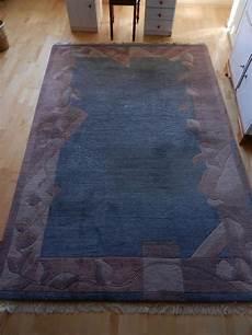 teppich gebraucht nepal teppich handgekn 252 pft in hamburg teppiche kaufen