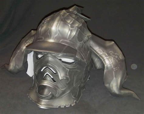 Gabranth Helmet