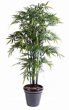 bambou artificiel black int 233 rieur h 145 cm