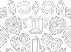 ausmalbilder diamant kinder ausmalbilder