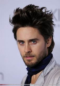 Jared Leto Hairstyles