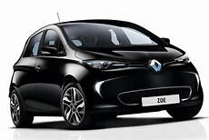 The Motoring World Renault Zoe Wins The Best Electric Car