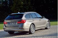 2016 Bmw 3 Series Station Wagon Review Top Speed