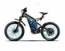 The 100 Km H Electric Bike Singletrack Magazine