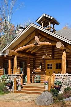 maison bois rondin home garden les fustes des maisons en rondins de bois