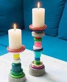 Basteln Mit Flaschendeckeln - kerzenst 228 nder aus flaschendeckeln basteln geschenke