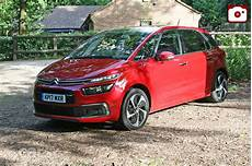 Citroen C4 Picasso Flair Bluehdi 150 Review 2017 Cars Uk