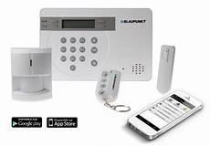 prix alarme appartement avis et test de l alarme maison sans fil blaupunkt sa2700 fr