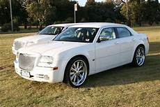 chrysler sedan chrysler 300c melbourne limousines