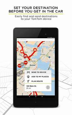 Tomtom Mydrive Android Apps On Play