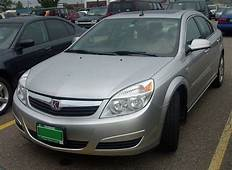 2010 Saturn Aura 4 Door Sedan I4 XE