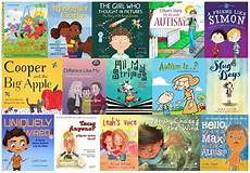 using children s picture books about autism as resources in inclusive classrooms 17 children s books that promote understanding of autism uw readilab