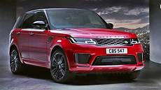 2019 range rover sport full review youtube
