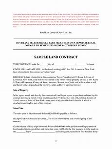 land contract template emmamcintyrephotography com